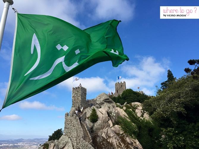 Moorish Castel (2)