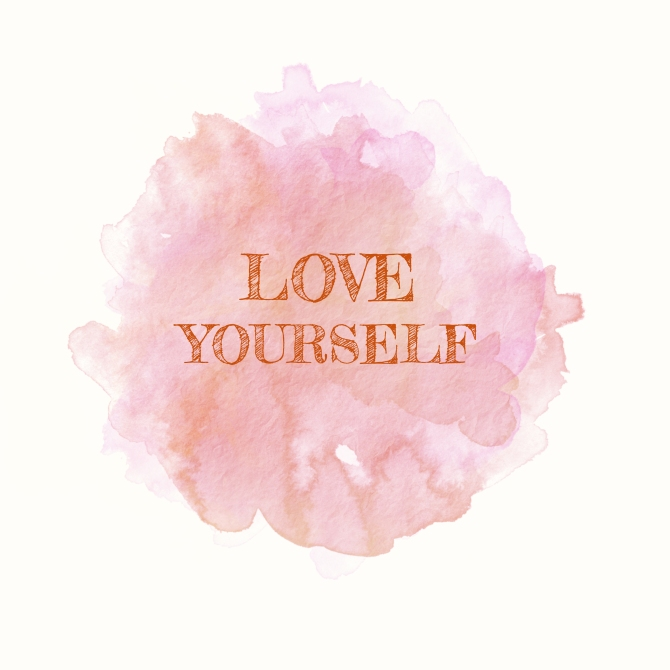 love yourself1